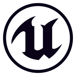 Unreal-engine-logo
