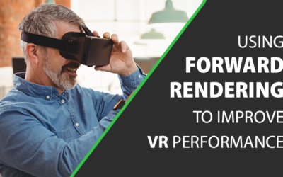 Protected: Improving VR performance using forward rendering